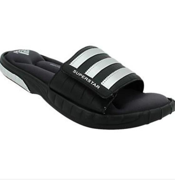 a912b82a8bc068 adidas Other - New Adidas Superstar 3G slides sandals